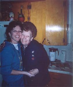 Happy Birthday, Mom XOOXXO