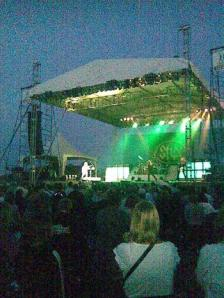 STYX Grand Illusion Tour '09