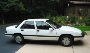 1993 Chevy Corsica